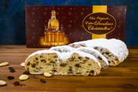 Stollen with Raisins, 1.5 kg