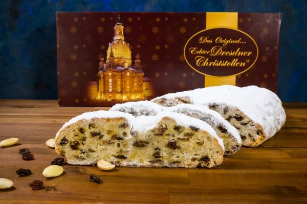 Original-Dresdner-Christstollen® 1kg