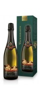 Sparkling White Wine (Dresdner Engel), 750 ml in Gift Box
